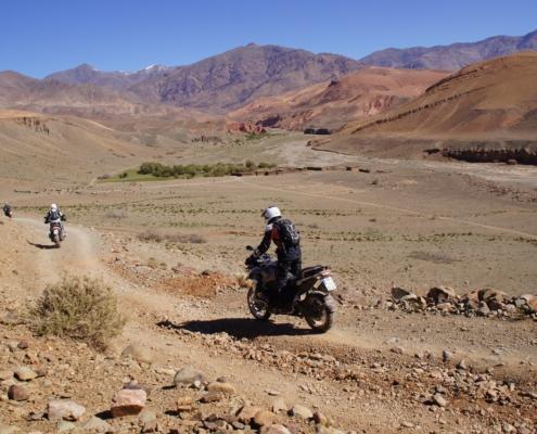 Geweldige-allroad-motorreis-Marokko-Atlas-op-een-BMW-R-1250-GS-huurmotor-met-BERRT