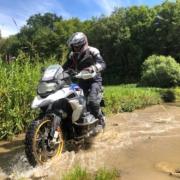 Genieten van vele verrassende offroad uitdagingen - BERRT Allroad motorreis offroad Noord-Frankrijk