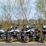 BMW R 1250 GS occasion motoren te koop bij BERRT