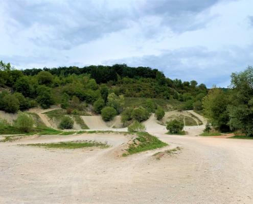 BERRT Hechlingen Intermediate Training offroad leren motorrijden in geweldige BMW Motorrad Enduro Park