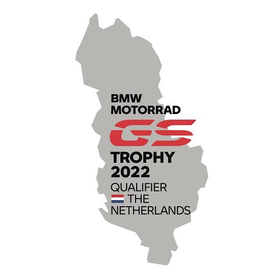 BMW Motorrad GS Trophy 2022 Pre-Qualifier The Netherlands_logo