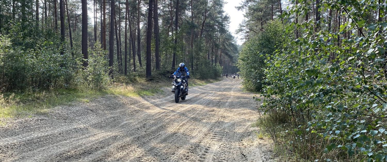 Furstenau Intermediate Training - BERRT offroad voor allroads