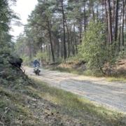 Maak een Furstenau Dagrit offroad met BERRT op de Allroad motor