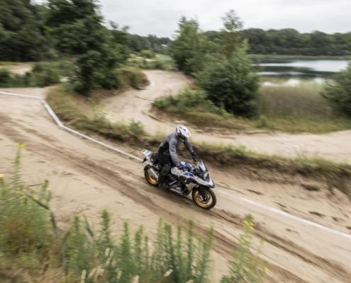 Offroad proeven - BMW Motorrad GS Trophy 2022 Pre-Qualifier - BERRT